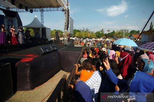 Konser dangdut di Tegal, Golkar Jateng minta Wasmad Edi kooperatif