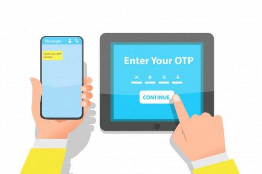 Dirjen PPI Kominfo: Jaga OTP agar tidak kena penipuan online