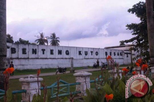 Balitbang Kemenhan dorong revitalisasi Benteng Kuto Besak dilanjutkan