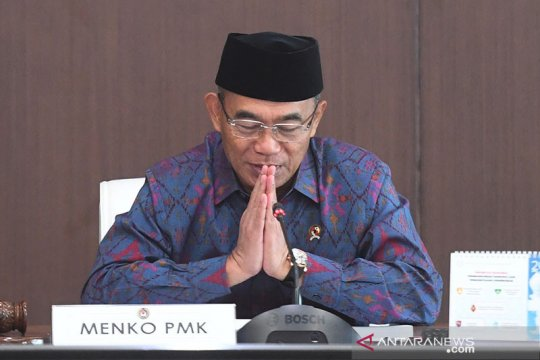 Menko PMK: Pandemi momentum instal ulang transformasi ekonomi desa