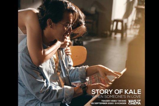 "Film ""Story of Kale"" akan rilis cuplikan perdana di konser NKCTHI"