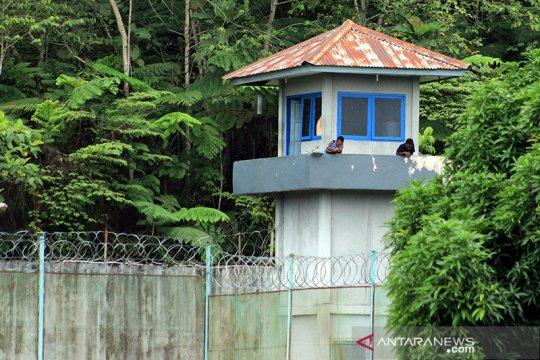 Satu lagi napi narkotika Lapas Kabupaten Jayapura reaktif COVID-19