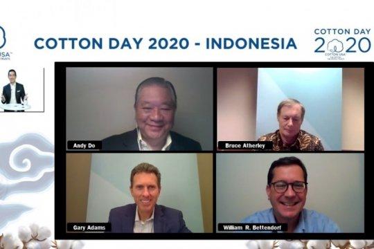 Adaptasi pandemi, Cotton Day tahun ini digelar virtual