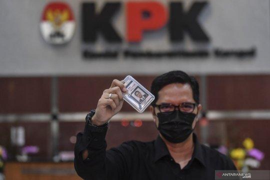 Hukum kemarin, putusan sidang etik Dewas KPK hingga Febri mundur