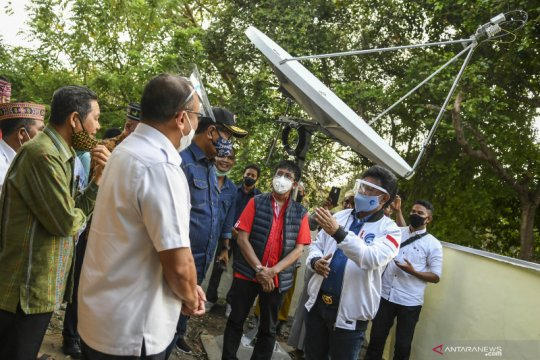 Diskominfo NTT prioritaskan pembenahan akses internet di perbatasan