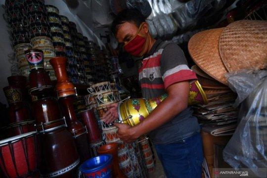 Hutama Karya dorong UMKM naik kelas di masa pandemi COVID-19