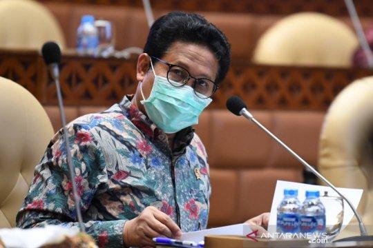 Raker Menteri Desa PDTT bersama Komisi V DPR