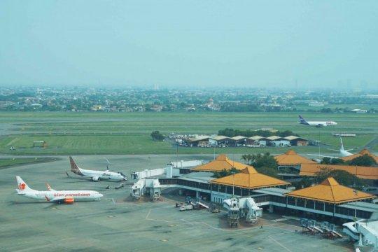 Balitbanghub gandeng UI susun strategi pemulihan bisnis penerbangan