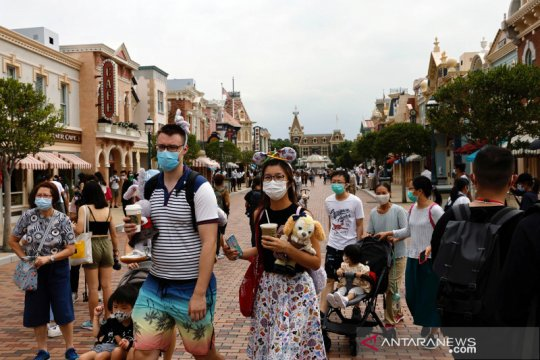 Wisatawan domestik keluarkan 10 miliar dolar pelesir di luar negeri
