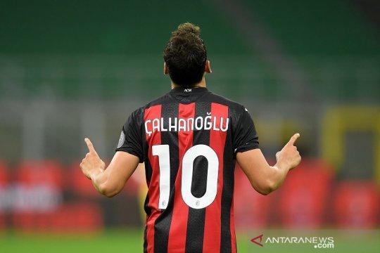 Milan singkirkan Bodo/Glimt menuju playoff Liga Europa