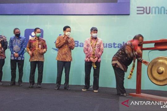"""Di Makassar, Balai Pustaka luncurkan aplikasi """"Barugasikola"""""""
