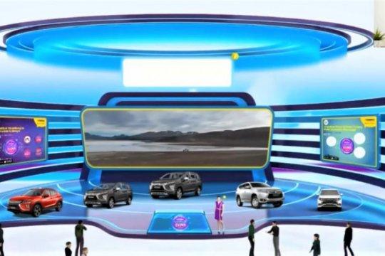 Adira Virtual Expo 2020 digelar virtual 3D
