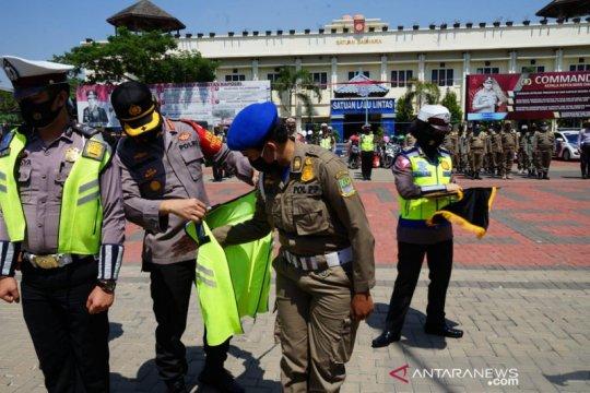 Kabupaten Bekasi kerahkan pemburu pelanggar protokol kesehatan