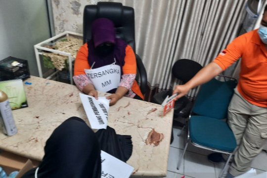 Proses aborsi di klinik ilegal Jakarta hanya berlangsung 15 menit