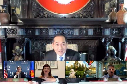 Dubes Lutfi berupaya dongkrak investasi AS ke Indonesia