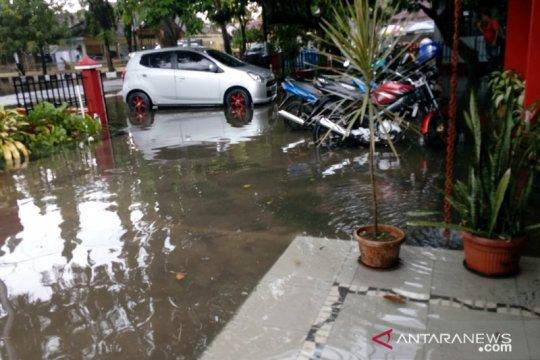 Untuk atasi banjir, Kota Pekanbaru perlu tambahan waduk