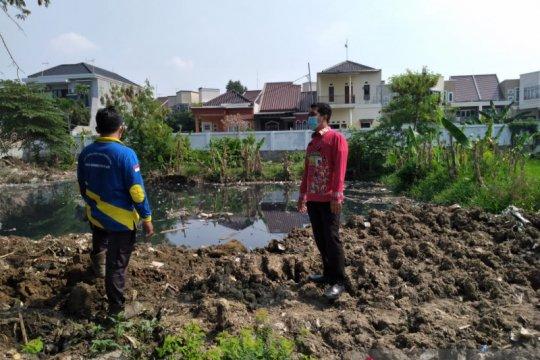 Empat waduk di Jakarta Timur diperdalam untuk antisipasi banjir