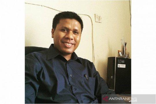 KPU jelaskan tentang gugurnya satu Paslon Pilkada Kabupaten Solok