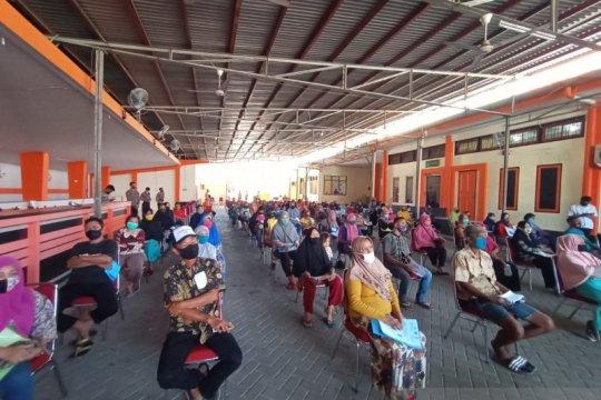 Penyaluran bantuan sosial tunai di Sulsel mencapai 85 persen