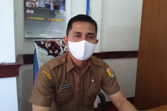 94 pasien positif COVID-19 di Solok dinyatakan sembuh