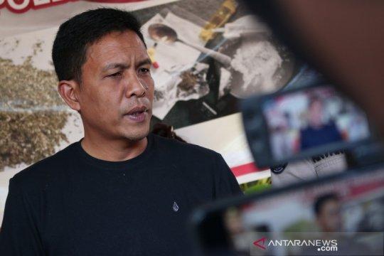 Polda NTB telusuri harta kekayaan penyelundup sabu dari Batam