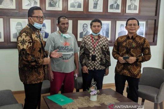 Warga asal Aceh lolos dari hukuman mati di Malaysia