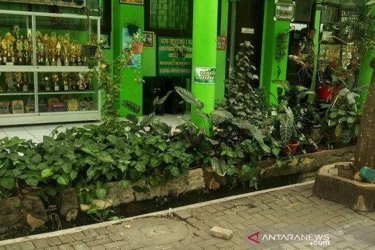 Penilaian calon sekolah Adiwiyata Surabaya tetap digelar saat pandemi