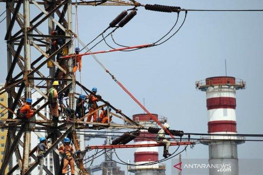PLN dukung Bappenas dalam pemanfaatan data kelistrikan