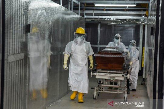 RSUD AA nyatakan dr Fransiskus meninggal setelah negatif COVID-19