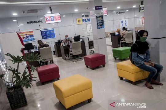 Mal pelayanan publik pertama di Banten