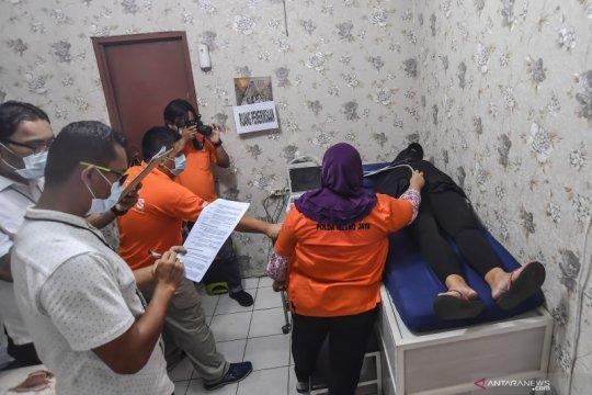 Polda Metro Jaya bongkar praktik aborsi ilegal di Bekasi