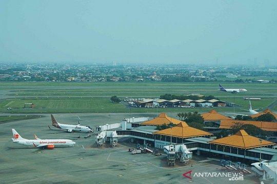 Industri penerbangan butuh insentif dari pemerintah untuk pulih