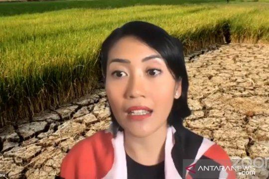 Survei Change.org: Mayoritas pemuda khawatirkan dampak krisis iklim