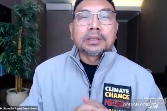 Dirjen PPI: Pembahasan perubahan iklim perlu bahasa sederhana