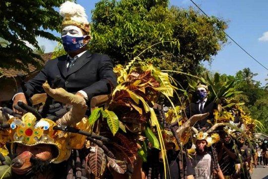 Pesta demokrasi di tengah pandemi hadirkan akurasi jaminan sehat