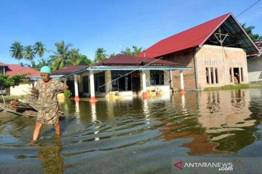 Mewaspadai cuaca ekstrem mencegah bencana hidrometeorologi