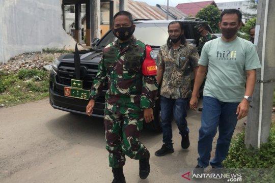 Putra mantan KKB Din Minimi lulus seleksi prajurit TNI AD
