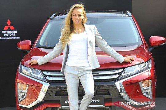 Harapan duta merek Mitsubishi pada 50 tahun MMC