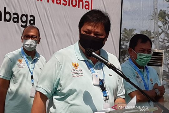 Komite PC-PEN bahas pandemi COVID-19 dan pemulihan ekonomi