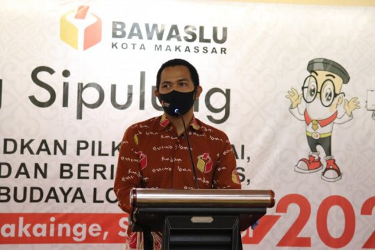 Bawaslu tegaskan komitmen netral awasi Pilkada Makassar