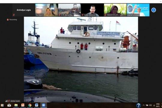 KKP survei stok sumber daya ikan di Selat Malaka-Samudera Hindia
