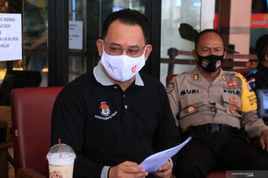 KPU Kalteng anggarkan Rp5 miliar untuk APK-Bahan Kampanye