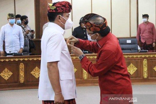 Gubernur Bali kukuhkan Ketut Lihadnyana sebagai Pjs Bupati Badung