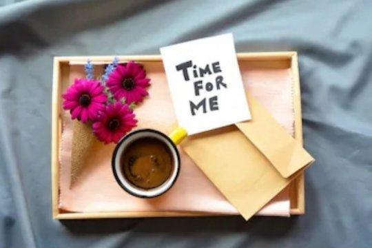 """Psikolog: """"me time"""" cukup 30 menit"""