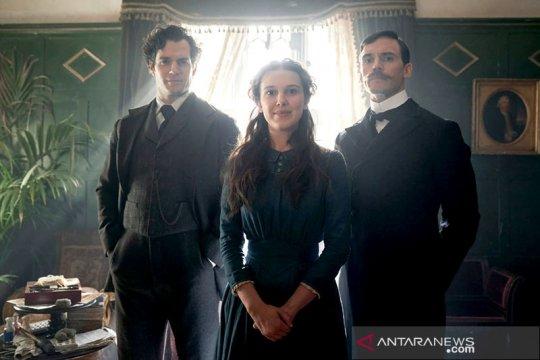 """""""Enola Holmes"""", petualangan seru adik Sherlock yang cerdik"""