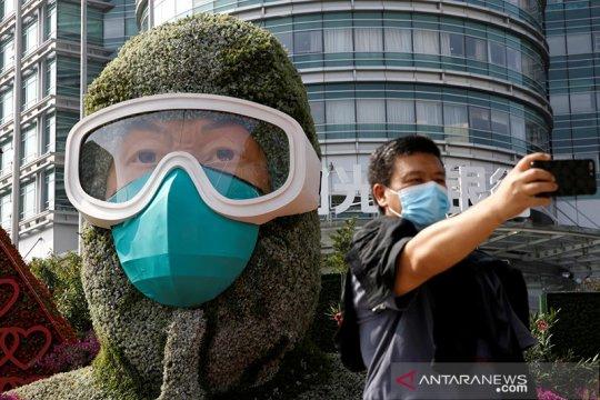 China hadapi risiko penularan COVID-19 karena kasus impor