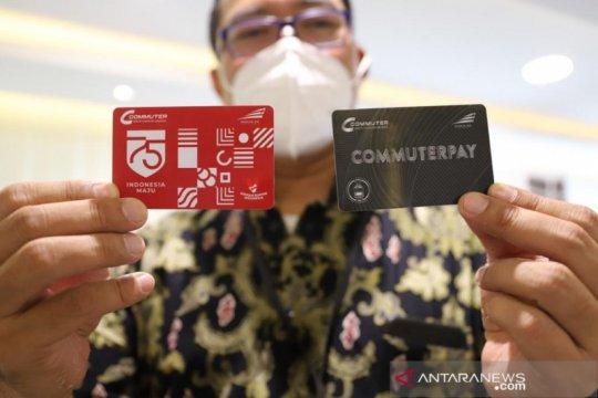 KAI-Bank Mandiri sinergi tingkatkan layanan digital bagi penumpang