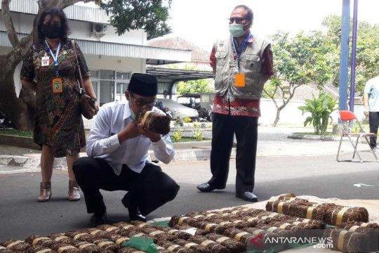 Harga tembakau Temanggung anjlok di tengah pandemi