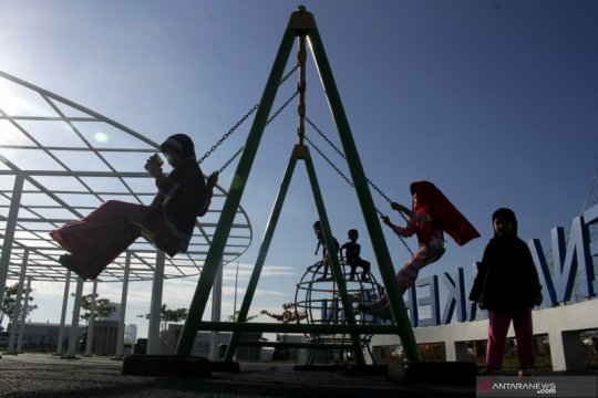 Menteri: Pemerintah sudah berupaya wujudkan pembangunan ramah anak