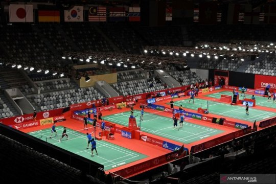 Turnamen Asia mundur, Indonesia Masters 2021 terancam batal